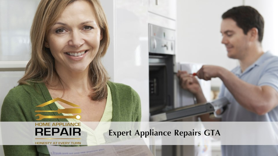 Expert Appliance Repairs GTA expertappliancerepairsgta