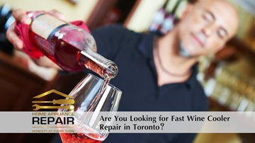 How to Find Fast Wine Cooler Repair in Toronto fastwinecoolerrepairtoronto