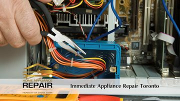 Immediate Appliance Repair Toronto immediateappliancerepairtoronto