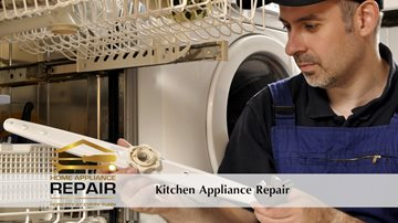Kitchen Appliance Repair kitchenappliancerepair