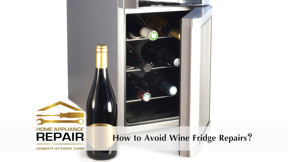 Avoid Wine Fridge Repairs with these Maintenance Tips winefridgerepairs